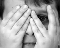 children phobias