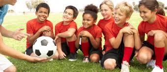 Ο ρόλος του αθλητισμού στην παιδική και εφηβική ηλικία
