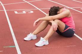 stress sports