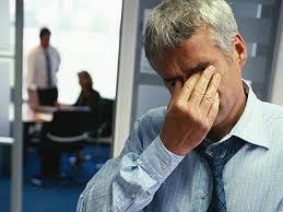 Εργασιακό Άγχος – Συμπτώματα και Καταπολέμηση