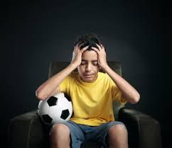 Το Άγχος και η Πίεση στον Παιδικό Αθλητισμό